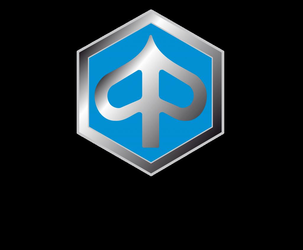 Piaggio-Logo